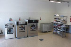 Rsa Val Brembilla - Servizio lavanderia